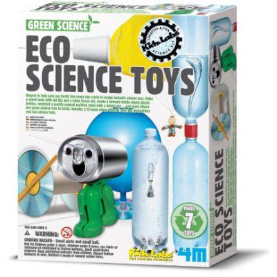 EcoScienceToys