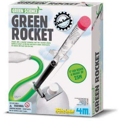 GreenRocket